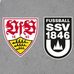Zum Derby nach Stuttgart