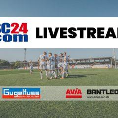 Alle Heimspiele live & kostenfrei auf SpatzenTV.de