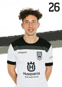 26 Jannik Rochelt