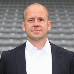 Markus Thiele wird Direktor beim SSV Ulm 1846 Fussball