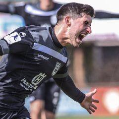 1:0-Sieg in Bahlingen