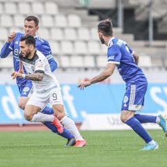 Partie gegen Alzenau endet 0:0
