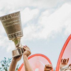 Vereinbarung: SSV steht im Pokalfinale