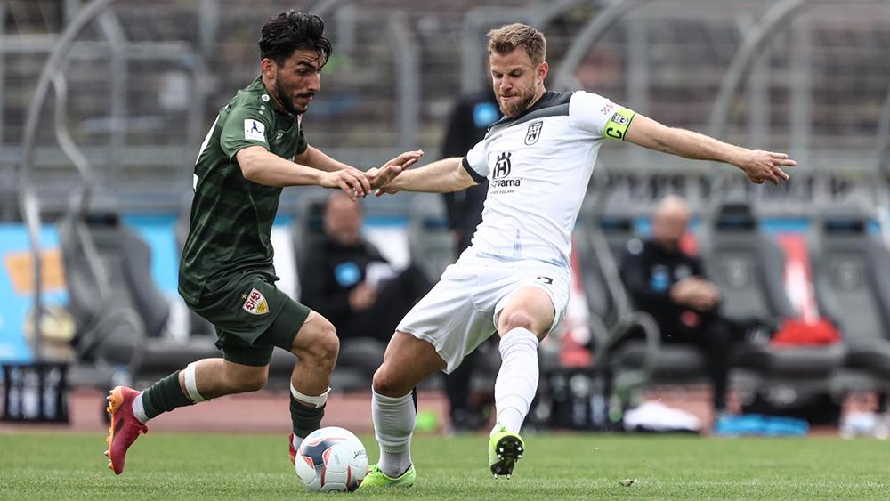 2:0-Heimsieg im Derby