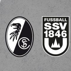 Spitzenspiel beim SC Freiburg II