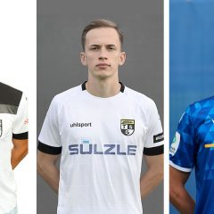 Marcel Schmidts verlängert – Zwei Neuzugänge stehen fest