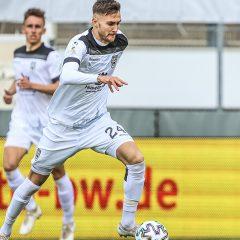Felix Higl wechselt zum VfL Osnabrück
