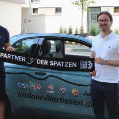 Autohaus Lindner aus Illertissen baut Partnerschaft aus