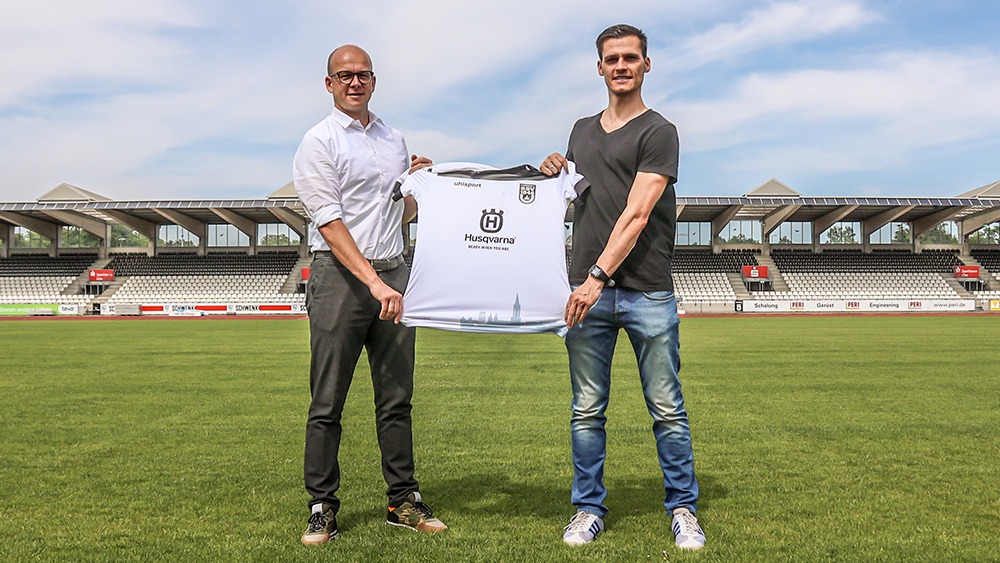 Thomas Wörle wird Cheftrainer