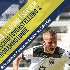 Saisonstart in der Glacis-Galerie mit 100 DFB-Pokal-Tickets für den freien Verkauf