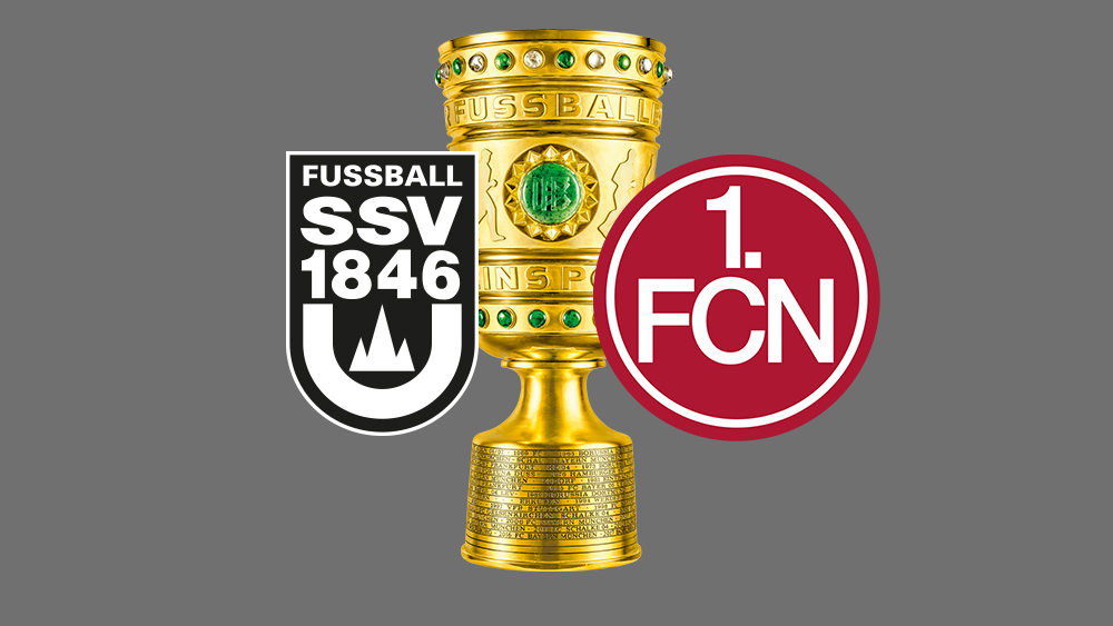 "Gegen den ""Club"" im DFB-Pokal"