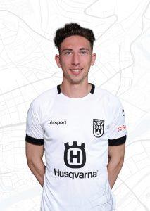17 Jannik Rochelt