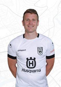 31 Tobias Rühle