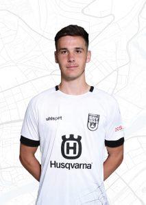7 Bastian Allgeier