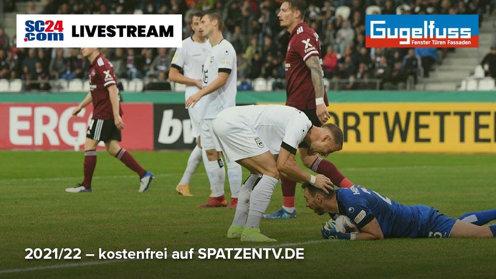 SpatzenTV.de überträgt auch 2021/22 live & kostenfrei