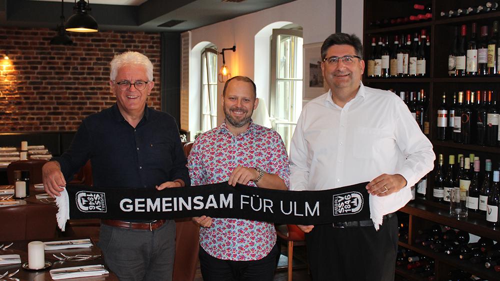 SSV begrüßt Metà und Anchor als neue Partner