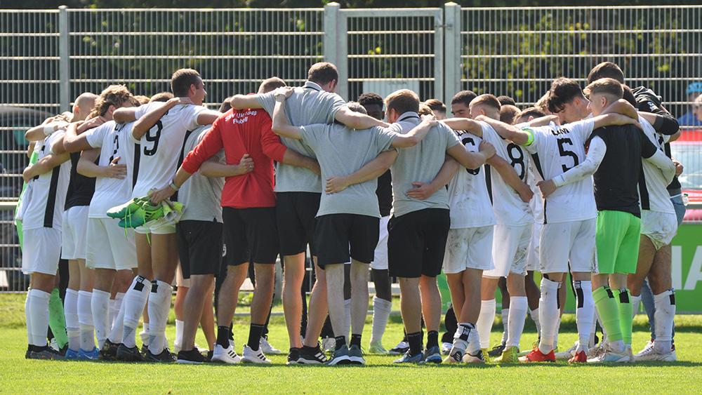 Konstanz im Nachwuchs-Trainerteam