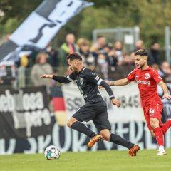 2:0-Sieg beim Bahlinger SC
