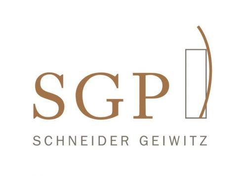 SGP Schneider Geiwitz & Partner