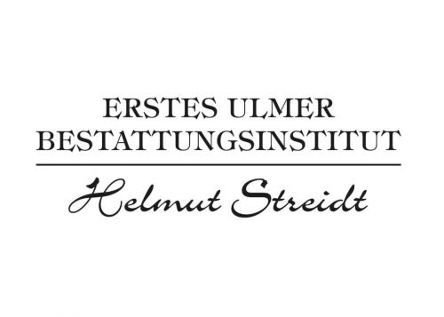 Erstes Ulmer Bestattungsinstitut Helmut Streidt e.K.