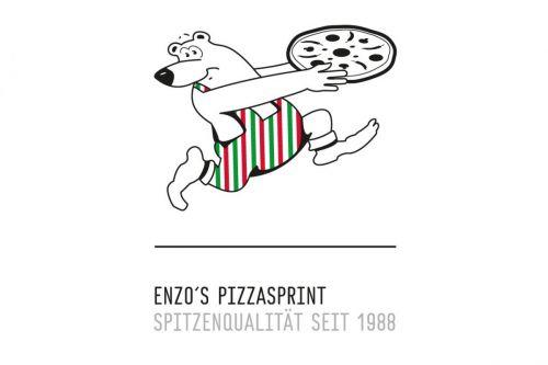 Enzo's Pizza-Sprint