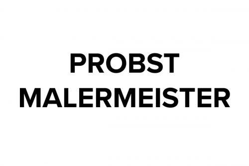 Malermeister Thomas Probst