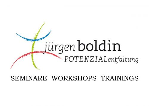 Jürgen Boldin POTENZIALentfaltung