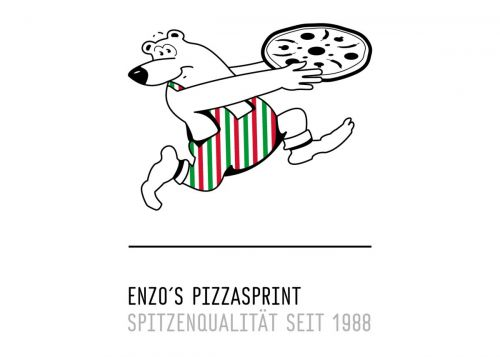 Enzo's Pizza Sprint