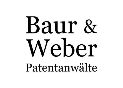 Baur & Weber Patentanwälte PartG mdB