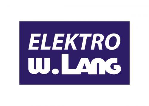Elektro W. Lang