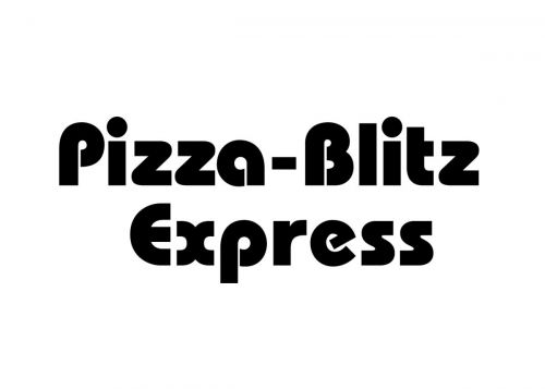 Pizza-Blitz Express